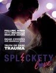 Splickety Love, February 2015