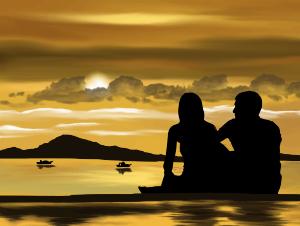 Real Life vs Romance Novels